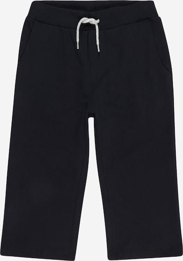 Pantaloni 'Vermo' NAME IT di colore navy / bianco, Visualizzazione prodotti