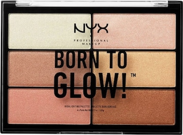NYX Professional Makeup Powder in Mixed colors