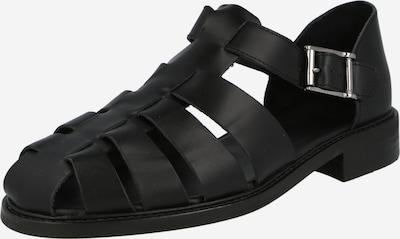 SELECTED HOMME Sandaalit 'JAMES' värissä musta, Tuotenäkymä