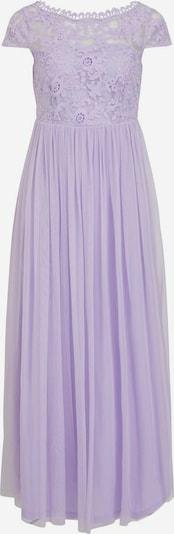 VILA Robe de soirée en violet, Vue avec produit