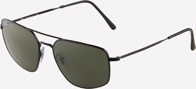 Occhiali da sole '0RB3666' Ray-Ban di colore cachi / nero, Visualizzazione prodotti