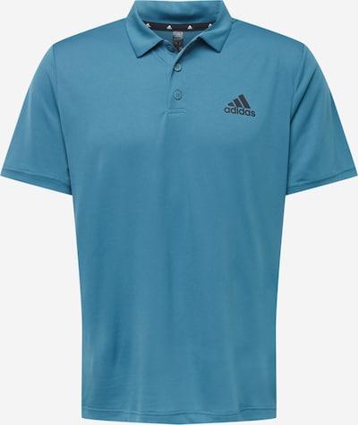 ADIDAS PERFORMANCE Sporta krekls, krāsa - pasteļzils, Preces skats