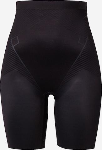 SPANX Shapinghose in Schwarz