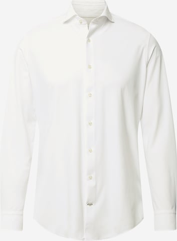 JOOP! Hemd 'Pajos' in Weiß