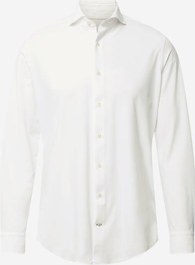 JOOP! Biroja krekls 'Pajos' balts, Preces skats