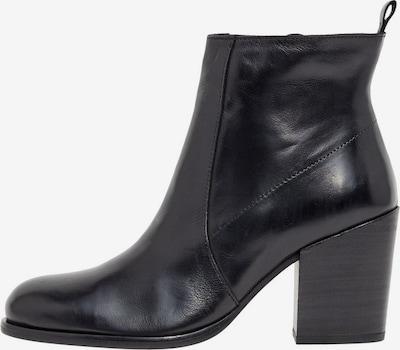 Bianco Stiefeletten in schwarz, Produktansicht