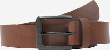ABOUT YOU Belt 'Anton' in Brown
