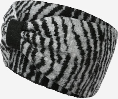 PIECES Opaska na czoło 'Annie' w kolorze szary / czarnym, Podgląd produktu