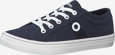 s.Oliver Sneaker in navy, Produktansicht