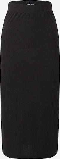 PIECES Sukně 'KYLIE' - černá, Produkt