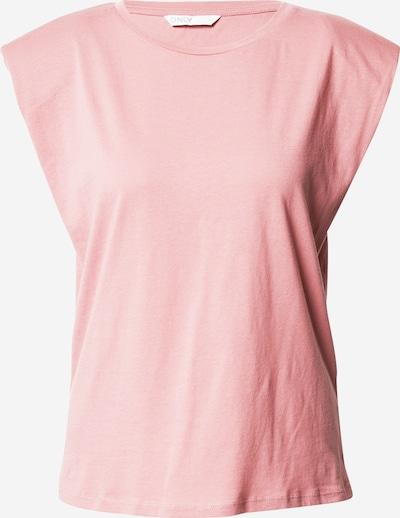 ONLY Shirt 'Pernille' in altrosa, Produktansicht