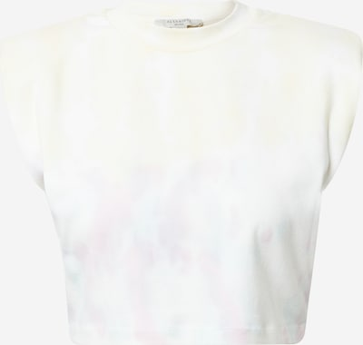 AllSaints Top in Mixed colors, Item view