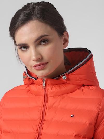 TOMMY HILFIGER Jacke in orange, Produktansicht