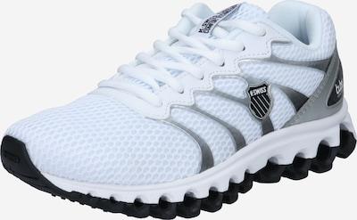 K-SWISS Zapatillas deportivas bajas 'TUBES COMFORT 200' en gris / negro / blanco, Vista del producto