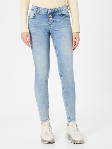 Sublevel Jeans in Blue