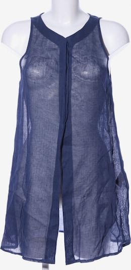 Caren Pfleger Blusenkleid in M in blau, Produktansicht