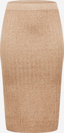 Guido Maria Kretschmer Curvy Collection Skirt 'Gwen' in Beige, Item view
