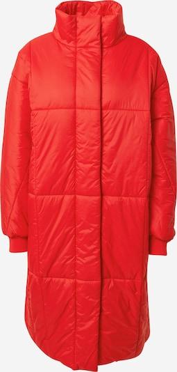 EDC BY ESPRIT Manteau d'hiver en rouge, Vue avec produit