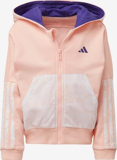 ADIDAS PERFORMANCE Sportjas in de kleur Pink, Productweergave