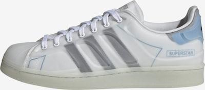 ADIDAS ORIGINALS Sneaker in hellblau / grau / weiß, Produktansicht