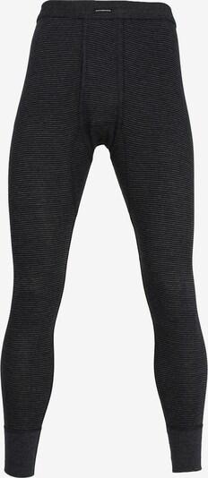 Götzburg Unterhose in dunkelgrau, Produktansicht