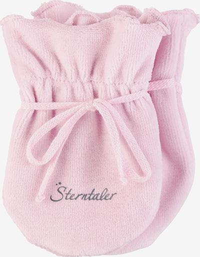 STERNTALER Kratzfäustel Nicki in rosé, Produktansicht