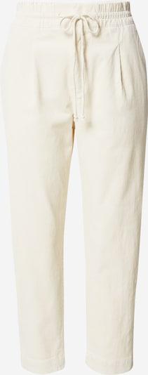GAP Kalhoty se sklady v pase - krémová, Produkt