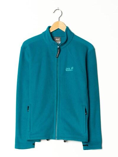 JACK WOLFSKIN Jacket & Coat in XL-XXL in Cyan blue, Item view
