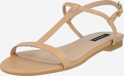 PATRIZIA PEPE Sandale in hellbeige, Produktansicht