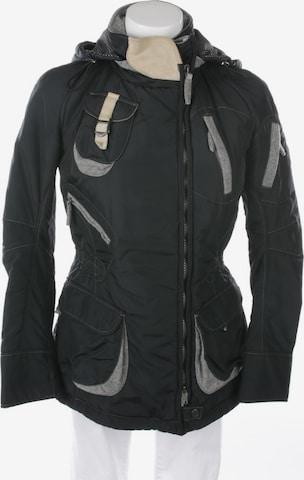 Frauenschuh Jacket & Coat in S in Black