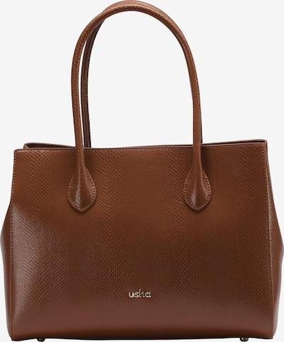 usha BLACK LABEL Handbag in Sepia, Item view