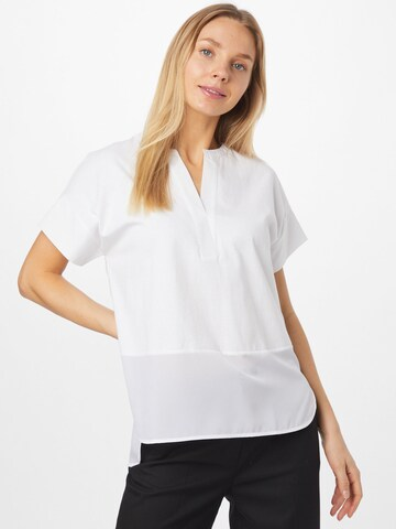 Riani Blouse in White