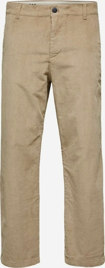 SELECTED HOMME Hose in braun, Produktansicht
