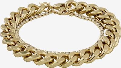 Pilgrim Armband 'Radiance' in gold, Produktansicht