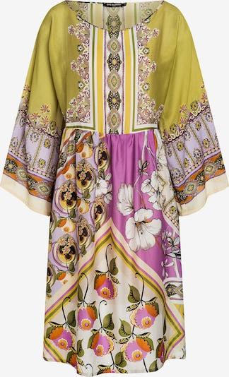 Ana Alcazar Kleid ' Cathy ' in mischfarben, Produktansicht