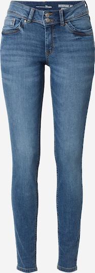 TOM TAILOR DENIM Jeans i blå, Produktvy