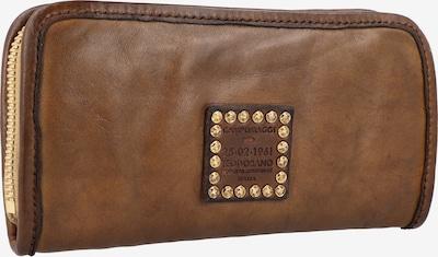 Campomaggi Portemonnaie in braun, Produktansicht