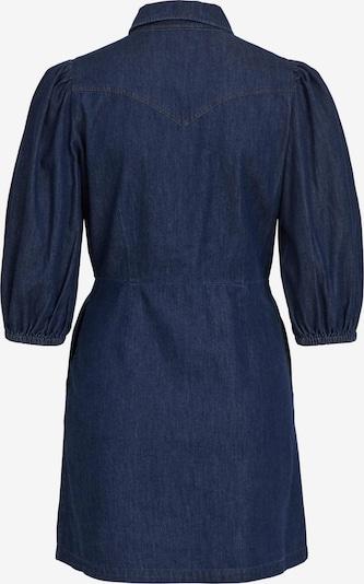 VILA Kleid 'Toma Daizy' in dunkelblau, Produktansicht
