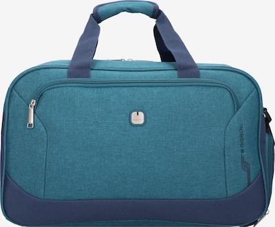 Gabol Travel Bag in Blue, Item view