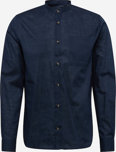 Matinique Риза 'Trostol China 4' в синьо меланж, Преглед на продукта