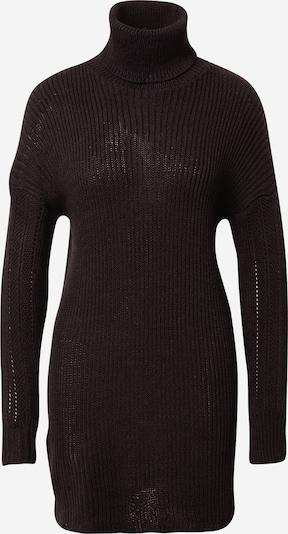 Hailys Kleid 'Leyla' in schwarz, Produktansicht
