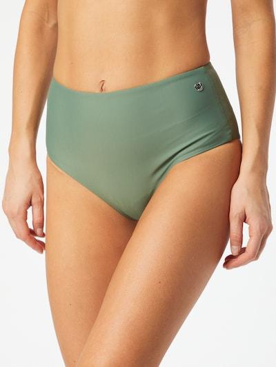 Casall Športové bikinové nohavičky - zelená, Model/-ka