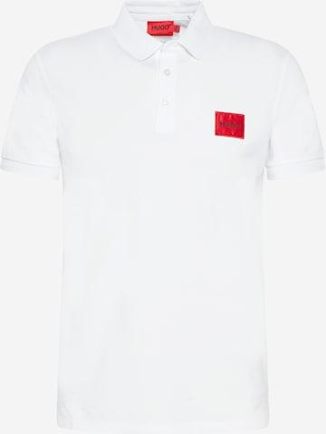 HUGO Särk 'Dereso212', värv valge