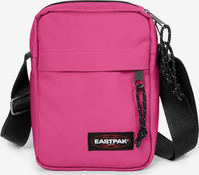 EASTPAK Umhängetasche 'The One' in pink / schwarz, Produktansicht