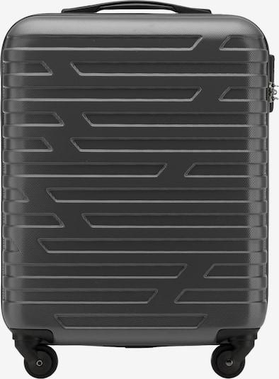 Wittchen Koffer in dunkelgrau, Produktansicht