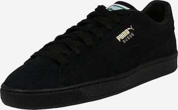 PUMA Sneakers 'Classic XXI' in Black