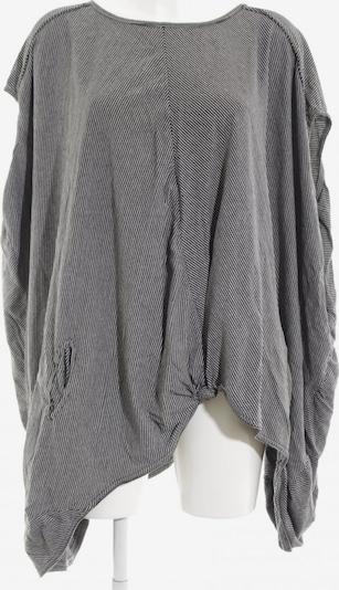 JUST FEMALE Kurzarmpullover in XS-XL in schwarz / weiß, Produktansicht