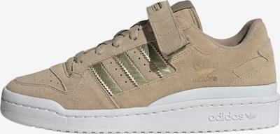 ADIDAS ORIGINALS Sneaker in beige, Produktansicht