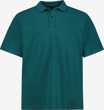 JP1880 T-Shirt en bleu / vert, Vue avec produit