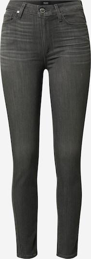 PAIGE Džinsi 'Hoxton' pelēks džinsa, Preces skats